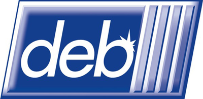 Logo Deb Group 1