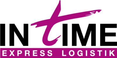 Logo IN tIME Express Logistik 1