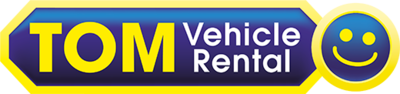 Logo TOM Vehicle Rental 1